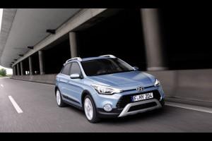 Hyundai i20 Active: una compatta espressione di vitalità [VIDEO]