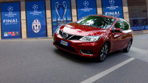 Nissan Pulsar, passione Champions League: la Strada verso Berlino [SPECIALE VIDEO]
