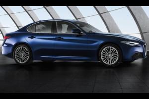 Alfa Romeo Giulia: gli ordini scattano in Italia dal 3 maggio