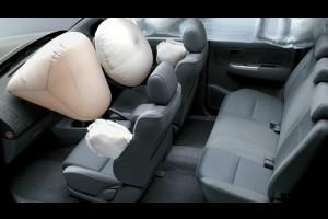 Toyota comprerà 13 milioni di airbag