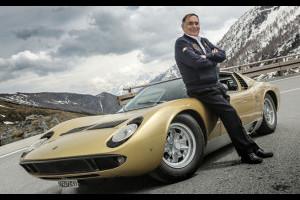 Dallara: si pensa ad una vettura ad alte prestazioni