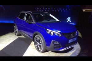 Peugeot 3008, il SUV del Leone si rinnova dentro e fuori [PRIMO CONTATTO]