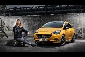 """Opel Corsa, connettività e intrattenimento d'eccellenza per la """"piccola"""" tedesca [FOTO]"""