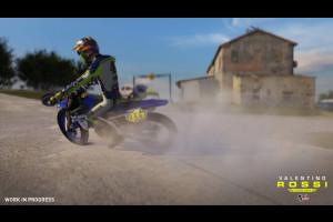 Valentino Rossi The Game: dal 16 giugno nei negozi