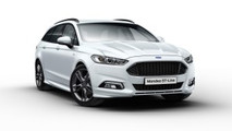 Ford Mondeo ST-Line, nuovo abito sportivo in mostra a Goodwood [FOTO]