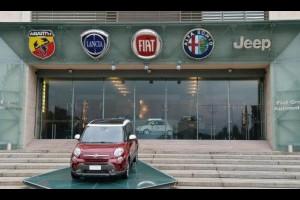 Mercato Auto, vola FCA e si porta dietro anche Alfa Romeo