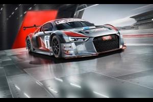 Audi Sport Italia, motori accesi per il debutto nel Campionato Italiano GT 2016