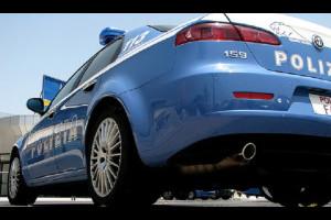 BMW nera abbandonata dopo fuga sulla A4: potrebbero essere i banditi dell'Audi gialla?