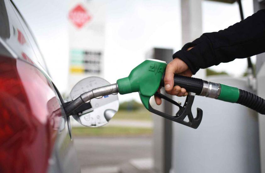 Come fare benzina… da sole – Motorionline Donna