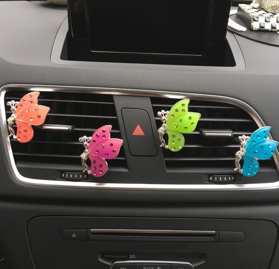 Il profumo adatto all'auto di una donna </p>                     </div>                     <div id=