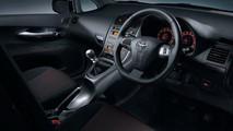 Toyota Auris Facelift 2009