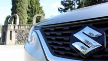 Suzuki Baleno - Nuovo Contatto 29-04-2016