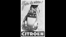 Citroen 2CV serie speciale