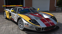 Ford GT Matech GT1 (Marc VDS Racing Team)