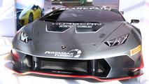 Lamborghini al Motor Show di Bologna 2016