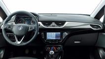 Opel Corsa 2015 - Salone di Parigi 2014