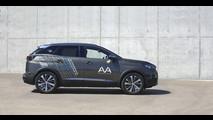 Peugeot - Guida autonoma