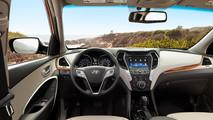 Hyundai Santa Fe e Santa Fe Sport 2015