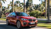 BMW X4 MY 2019