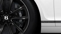 Bentley Supersports Ice Record Convertibile