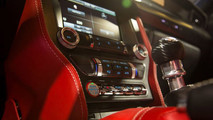 Ford Mustang The Rocket by Galpin e Fisker - Salone di Los Angeles 2014