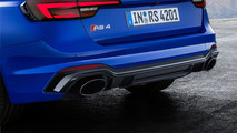 Audi RS 4 Avant MY 2018