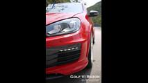 Volkswagen Golf VI GTi Razor by Revozport