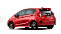 Honda New Jazz