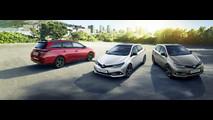 Toyota Auris Black Edition 2017