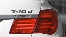 BMW 740d e BMW Serie 5 GT xDrive