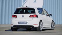 Volkswagen Golf VI GTI by Rieger