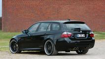 BMW M3 by Manhart Racing