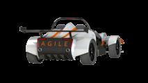 Agile Automotive SCX