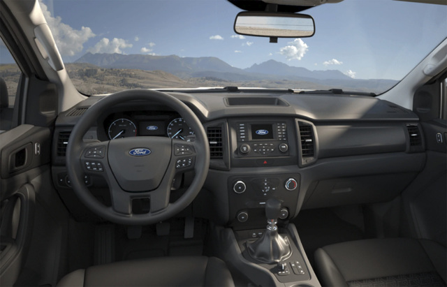 Ford Ranger 2.0 EcoBlue 170 CV XLT - 2