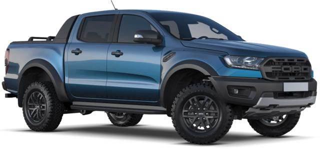 Ford Ranger 2.0 EcoBlue 170 CV XLT - 4