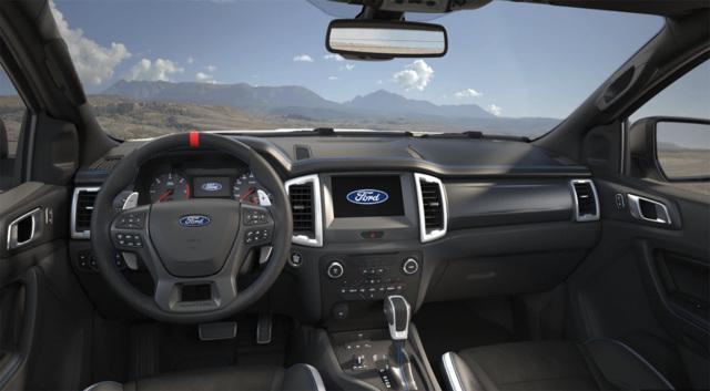 Ford Ranger 2.0 EcoBlue 170 CV XLT - 5