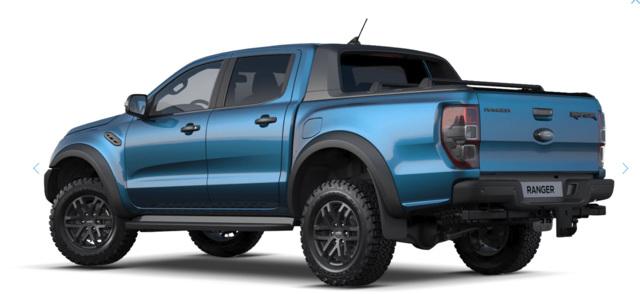 Ford Ranger 2.0 EcoBlue 170 CV XLT - 6