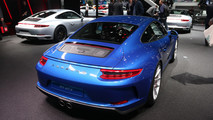 Porsche 911 GT3 Touring Package - Salone di Francoforte 2017