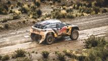 Peugeot - Dakar 2017 (5^ tappa)