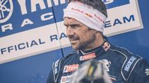 Peugeot 3008 DKR - Dakar 2017 (7^ tappa)