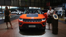 Jeep Compass - Salone di Ginevra 2017