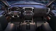 Chevrolet Silverado e GMC Sierra