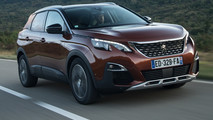 Peugeot 3008 - SUV Business 2017