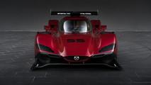 Mazda RT24-P DPi