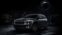 Jeep Cherokee Night Eagle MY 2017