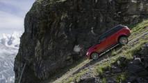 Range Rover Sport - Ben Collins