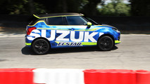 Suzuki - Salone Auto Torino 2017