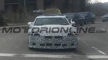 Chevrolet Camaro MY 2019 - Foto spia 02-05-2017