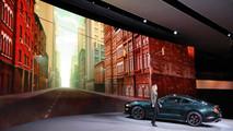 Ford Mustang Bullit - Salone di Detroit 2018