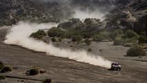 Peugeot 3008 DKR - Dakar 2017 (10^ tappa)